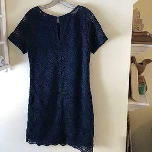 "67af5a68eff Jack Wills Dresses - Jack Wills ""Duxbury"" Lace T-Shirt"